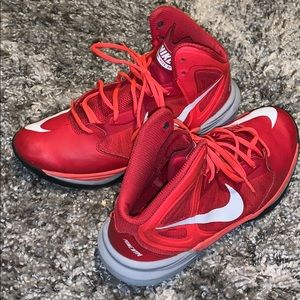 Nike prime hype DF shoes